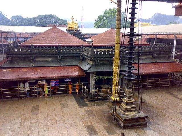 Kollur-mookambika-temple