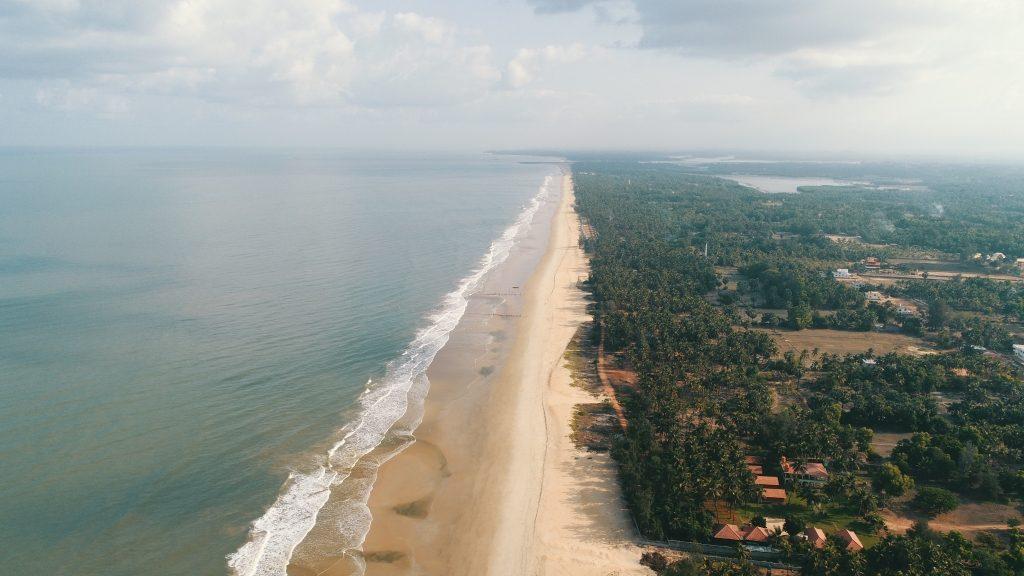 Kodi beach